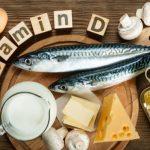 vitamin d eggs fish cheese milk