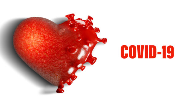 covid 19 and heart health